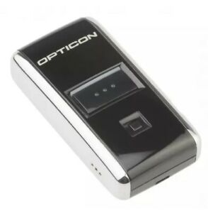 Opticon Bluetooth Wireless Barcode 1d Laser Scanner Opn 2006 W Quick Start Guide
