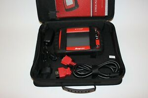 Snap On Ethos Plus Eesc319 Diagnostic Scanner Domestic Asian Europe 16 2