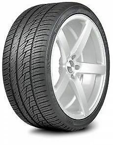 Delinte Ds8 275 45r20xl 114v Bsw 4 Tires