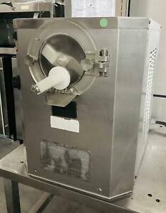 Taylor Freezer Model 104 12 Soft Serv Ice Cream Batch Gelato Machine 115v