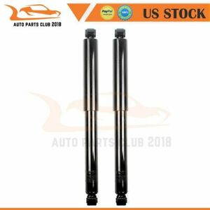 Rear Pair Gas Shocks For 1993 1998 Jeep Grand Cherokee