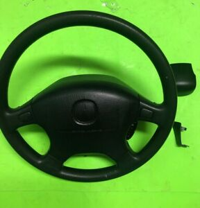 Acura Integra Oem Steering Wheel W Air Bag Trim Dc2 Dc4 Gsr Itr Db8 Stock