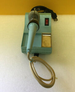 Weller Tc202 120 V 60 Hz Soldering Station Power Unit Tc201 Tested