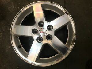 16 Factory Oem Alloy Wheel Rim Fits 2007 2008 2009 2010 Chevrolet Cobalt