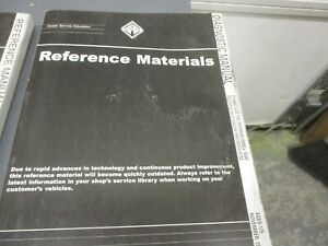 International Reference Materials Diagnostic Manual Eges 175