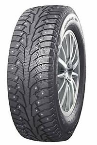 Nokian Nordman 5 Suv Studded Winter Tire 275 70r16 114t