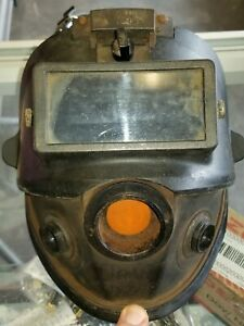 Honeywell 8400 Series Welding Respirator