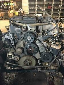 2008 Dodge Sterling 6 7l Cummins Engine Motor 129726 Actual Miles Runs Great