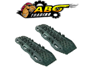 Smittybilt 2790 For Mud snow sand Pair Element Ramps