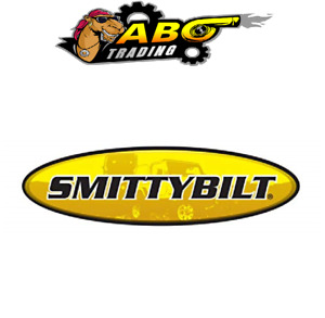 Smittybilt For Replacement Part Chain Plate 76653 01
