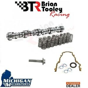 Brian Tooley Btr Stage 4 Low Lift Truck Camshaft Kit Spring Set And Gasket Kit