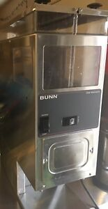 Bunn G9 2 Hd Commercial Coffee Grinder Oem 24250 0000