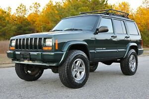 Daystar 3 Lift Kit For 1984 2001 Jeep Xj Cherokee