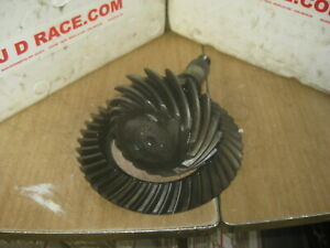 2 41 10 Bolt 8 5 Ring Pinion Posi Gear Impala Cutlass Roadmaster Caprice Camaro
