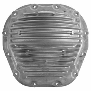 Genuine Oem Ford Rear Differential Cover Finned Aluminum F250 F350 1999 2011