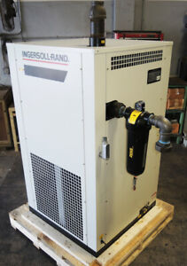 Ingersoll rand Refrigerated Compressed Air Dryer Dxr425w 425 Cfm Great Condition