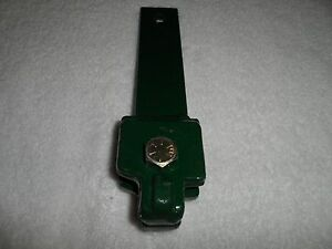 Clamp Single Claw With Pull Plate For Fast Grip Versatil Self Tightenig Usa Made