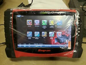 Snap On Verus Pro D10 Wireless Diagnostic Scanner 18 2