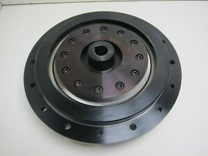 Thk Rb20030uucc0 Crossed Roller Bearing 280x240mm Mounted