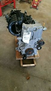 2008 Nissan Altima 2 5 Engine Motor Assembly 55 000 Miles Qr25de No Core Charge