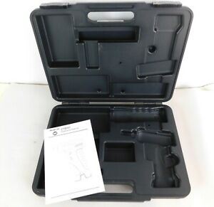 Empty Snap On Case Cts561 For Cordless Screwdriver W Manual