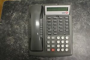 Avaya Partner 18d Phone For Lucent Acs Telephone System Gray Quick Sell