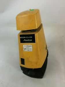 Parts Only Laser Reference Pro Shot L1 as Auto Laser Level A7