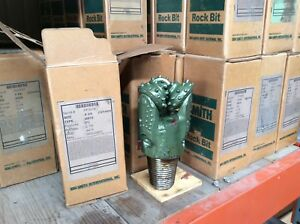 4 3 4 Xr15 New Sealed Bearing Usa Tricone Bit Oil Gas Waterwell