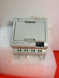 Allen bradley Programmable Logic Controller Micro810 2080 lc10 12qwb