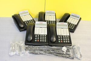 5 avaya Partner 18d Series 2 Telephone For Acs Phone System Fully Refurbished