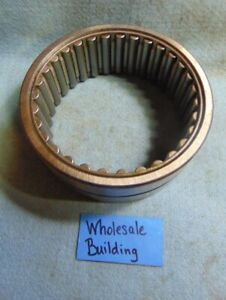 Timken Torrington Cylindrical Roller Radial Bearing Hj 688432 Shaft Dia 4 25