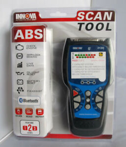 Innova 3130f Diagnostic Scan Tool Code Reader With Fixassist Bluetooth