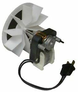 Nutone 97012039 Broan Bathroom Vent Fan Motor blower Wheel