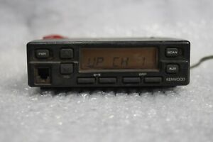 Kenwood Tk 941 Tk941 1 900mhz Mobile Radio