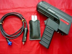 Nice Stalker Ii Mdr Moving Handheld Directional Police Radar Gun