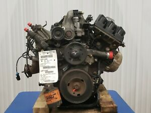04 Pontiac Grand Prix 3 8 Engine Motor Assembly 161 532 Miles L32 No Core Charge