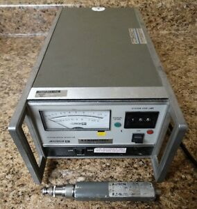 Ailtech 7310 System Noise Monitor With Ailtech Adapter