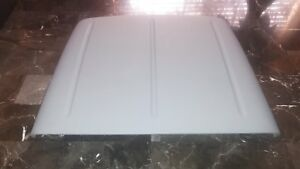 Nos 1962 1963 Pontiac Catalina Hood Scoop Sd Super Duty 389 421 Tempest