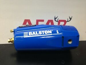 Balston Parker 0 6 L Coalescing Compressed Air Filter 2002n 0a0 000