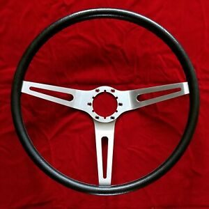 1969 To 1976 Oem Chevrolet Corvette Comfort Grip Steering Wheel