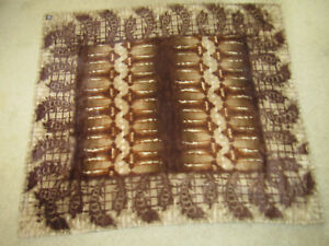 Chase Antique Lap Blanket Buggy Sleigh Auto