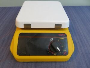 Barnstead Thermolyne Cimarec 7 X 7 Benchtop Magnetic Stirrer S131125