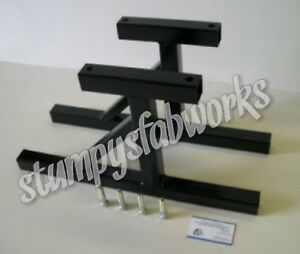 Ford Small Block 289 302 351 Windsor Cleveland Engine Stand Cradle