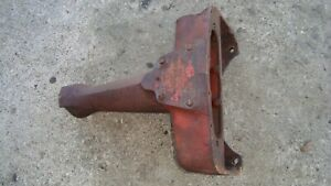 Ford 960 Tractor Narrow Front End Housing 900