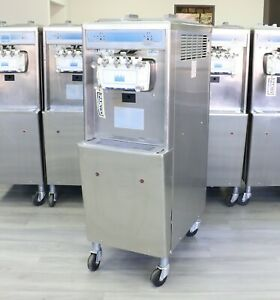 3 Phase Water Cooled 2013 Taylor 791 Soft Serve Ice Cream Machine