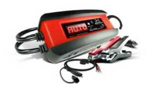 Schumacher Electric S 6v 12v Battery Charger Maintainer