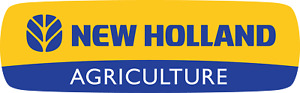 New Holland 800 850 Tractor Paper Parts Catalog
