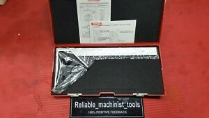 new Spi 12 Inch 2 Pcs Combination Square Set machinist T188