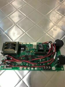 Haas Servo Distribution Board 93 5020h Replaced By 93 0372a