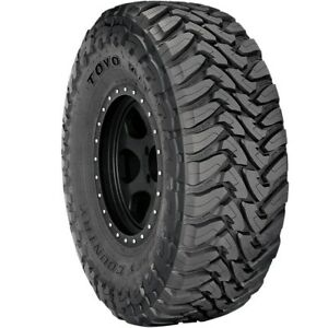 4 New Toyo Open Country Mt M t Lt35x12 50r20 125q 12ply 35125020 35 12 50 20